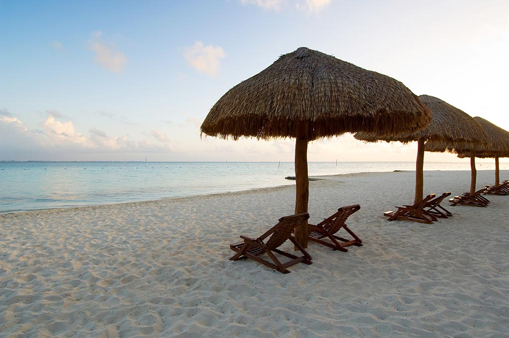 Small Luxury Hotels Cancun